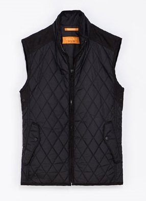 Perfect walking vest for only $40!